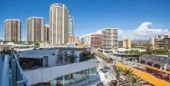 Gold Coast Private Apartments 1 Bedroom Apartment Level 3 at H Residences Surfers Paradise