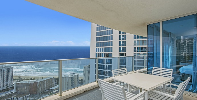 Gold coast private apartments 2 bedroom apartment ocean - 2 bedroom apartments in gold coast ...